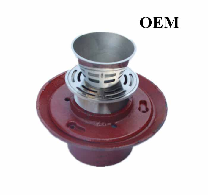 Roof Drains Rainwater Grate China Roof Drains Manufacturer
